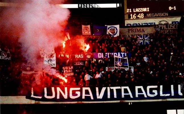 Verona-Atalanta 0-1