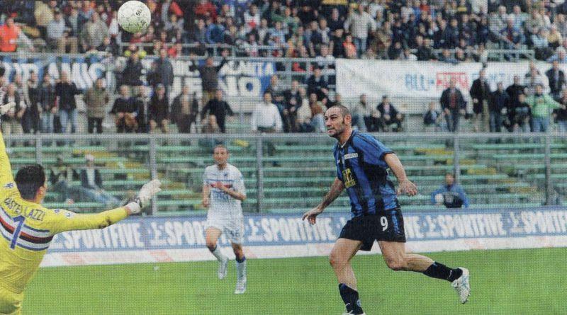 Atalanta-Sampdoria 3-2