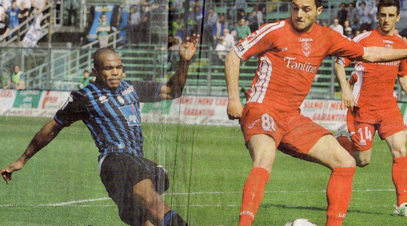 Atalanta-Triestina 4-0