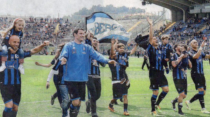 Atalanta-Milan 2-1
