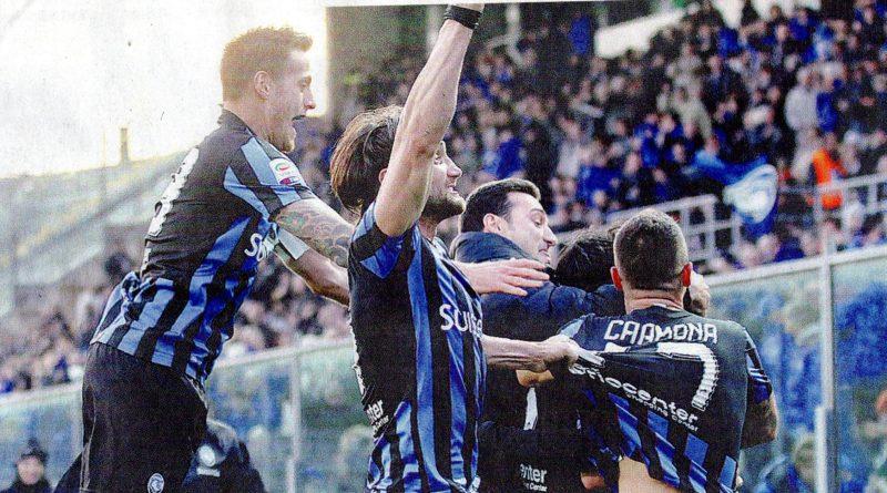 Atalanta-Cesena 3-2