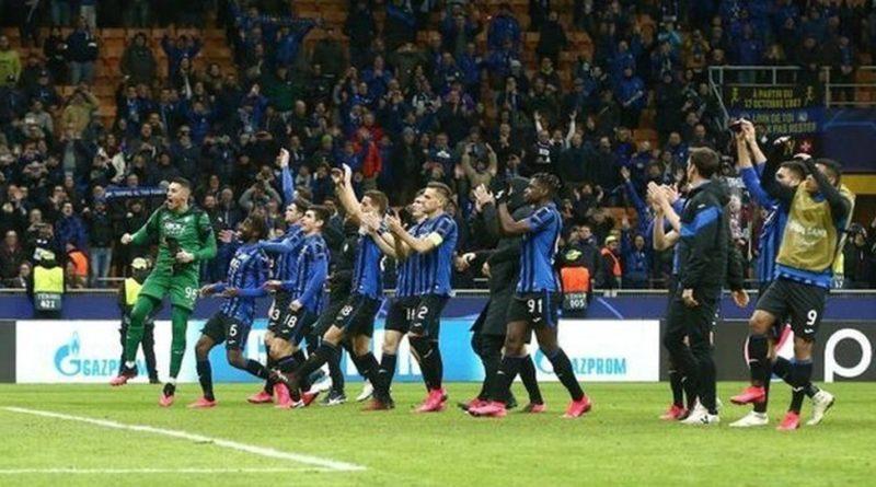 Atalanta-Valencia 4-1