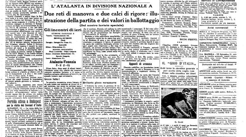 Venezia-Atalanta 2-2