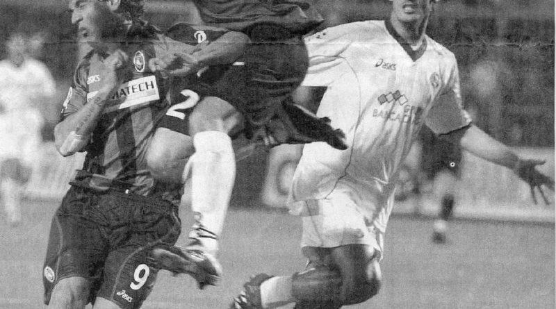 Atalanta-Livorno 0-0