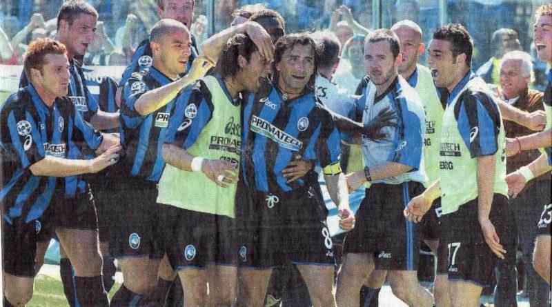 Atalanta-Messina 2-1