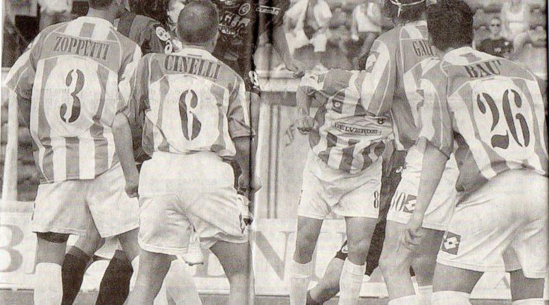 Pescara-Atalanta 2-2