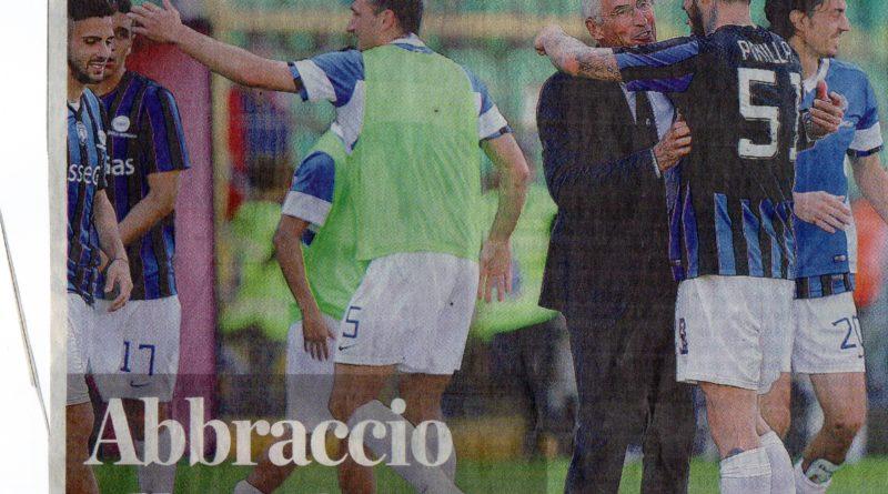 Palermo-Atalanta 2-3