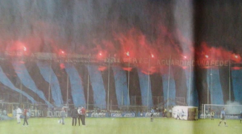 Atalanta-Salernitana 0-0