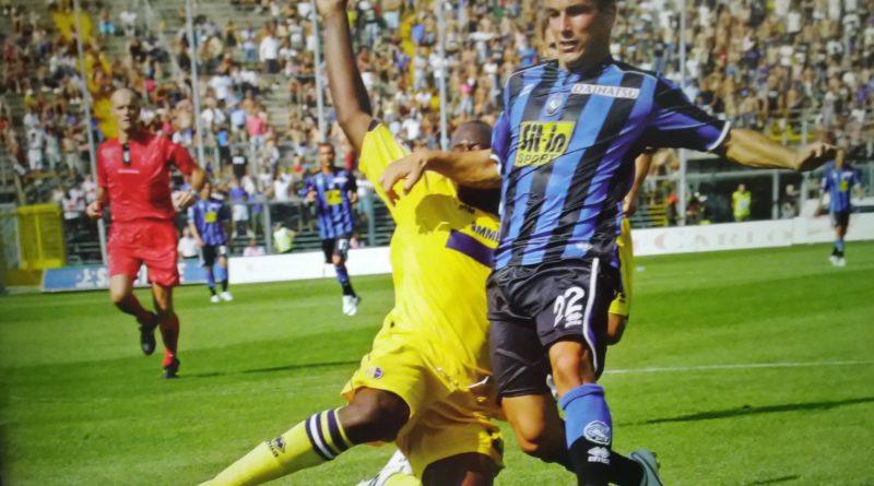 Atalanta-Modena 2-1