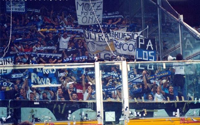 Genoa-Atalanta 0-3