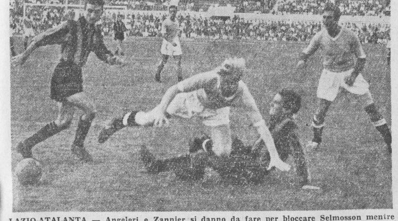 Lazio-Atalanta 2-2