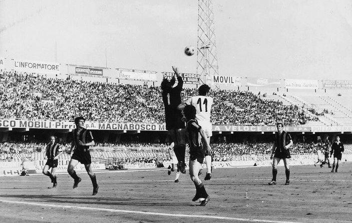 Cagliari-Atalanta 0-0