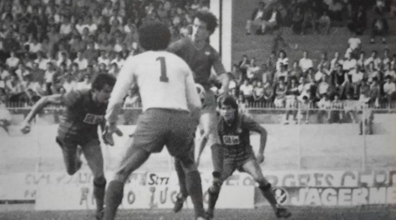 Catanzaro-Atalanta 0-3