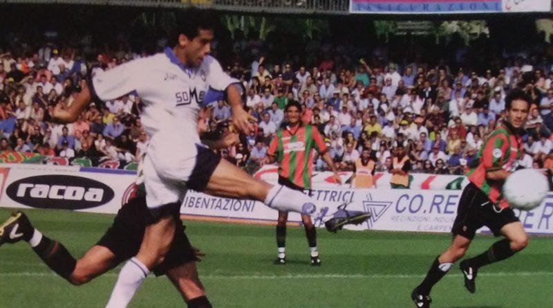 Ternana-Atalanta 1-1