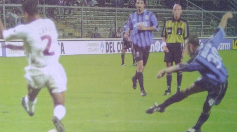 Atalanta-Roma 4-2