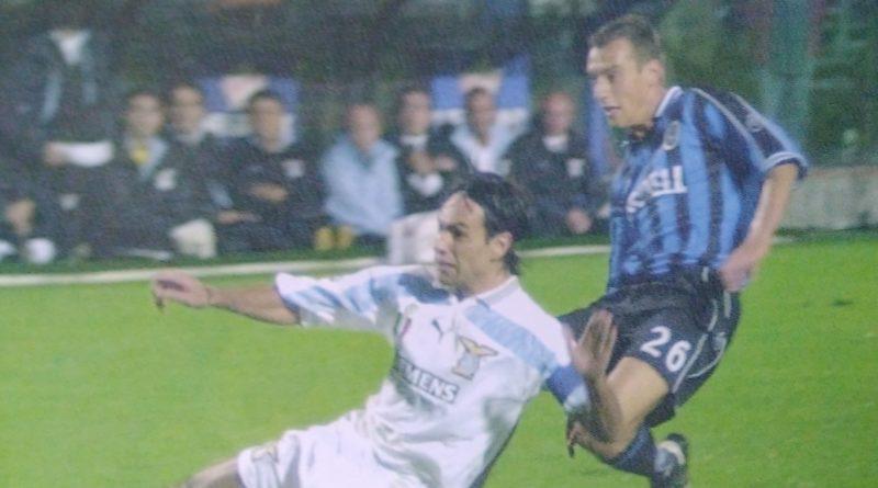 Atalanta-Lazio 2-2