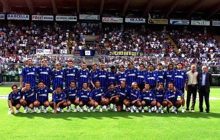 Reggina-Atalanta 0-1