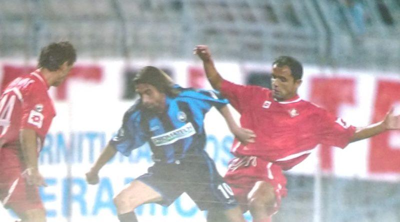 Piacenza-Atalanta 0-0