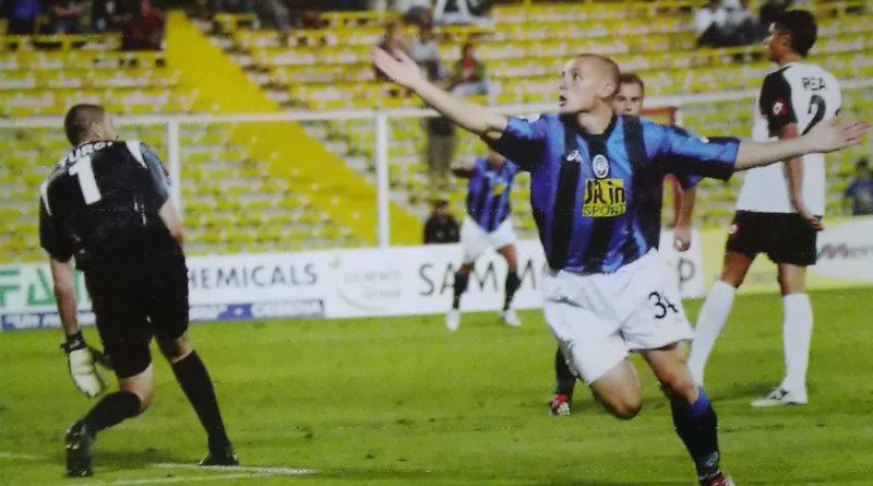 Cesena-Atalanta 0-2