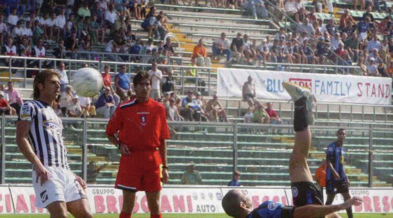 Atalanta-Ascoli 3-1
