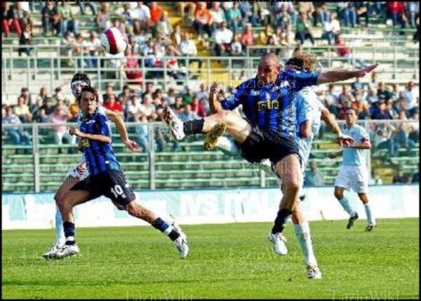 Atalanta-Lazio 2-1