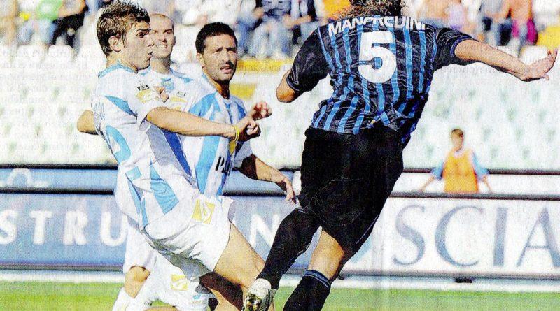 Pescara-Atalanta 0-2