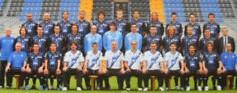 Atalanta-Frosinone 0-0