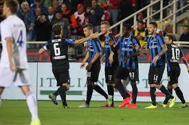 Atalanta-Sampdoria 2-1