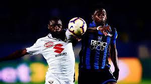 Atalanta-Torino 0-0