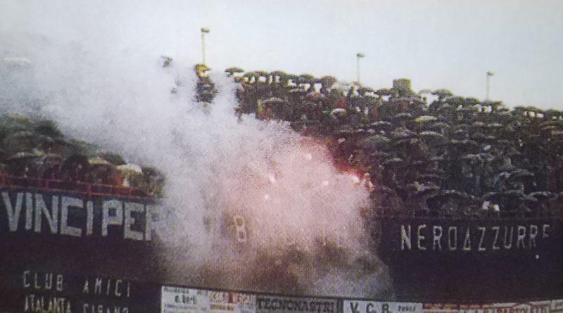 Forlì-Atalanta 1-1