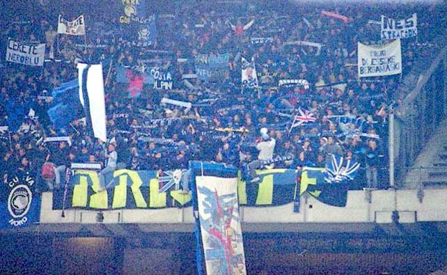 Torino-Atalanta 0-1