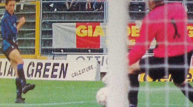 Cremonese-Atalanta 1-1