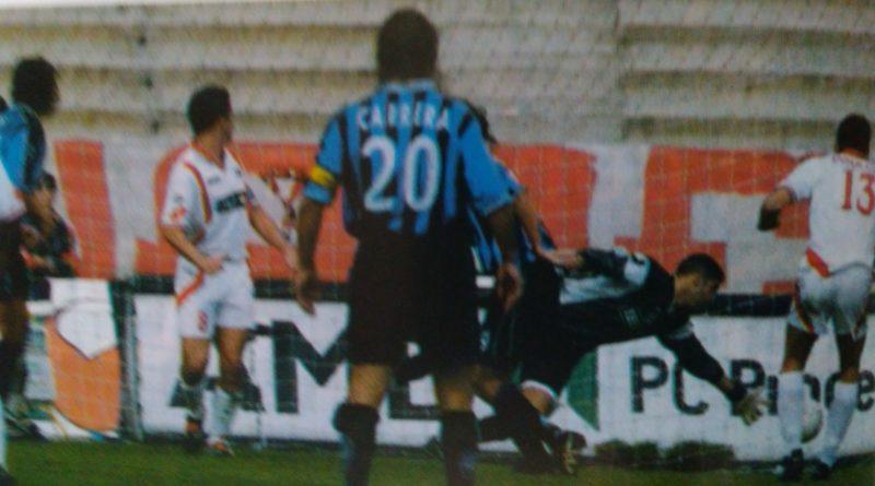 Bari-Atalanta 0-2