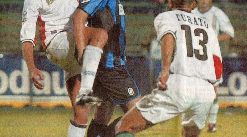 Atalanta-Venezia 0-0