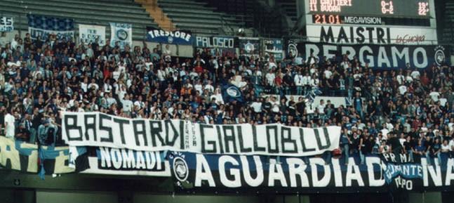 Verona-Atalanta 1-2
