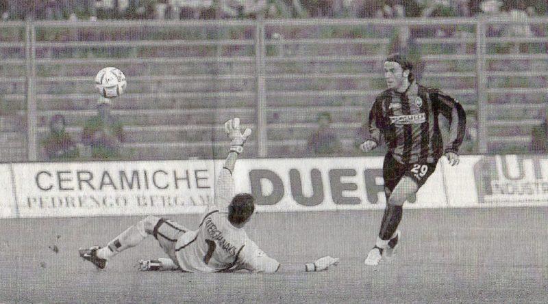 Atalanta-Cagliari 2-2