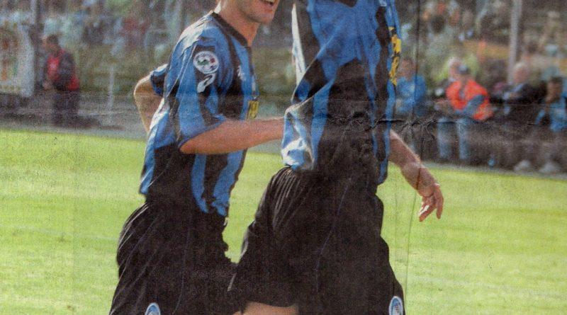 Atalanta-Albinoleffe 2-0