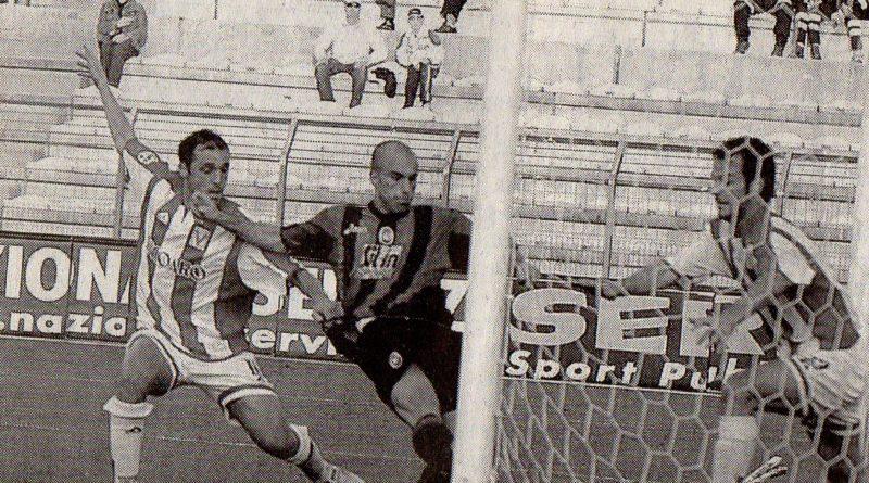 Vicenza-Atalanta 3-3