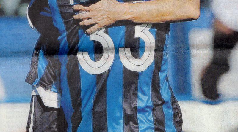 Atalanta-Sampdoria 4-2