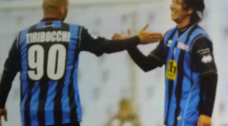 Udinese-Atalanta 1-3