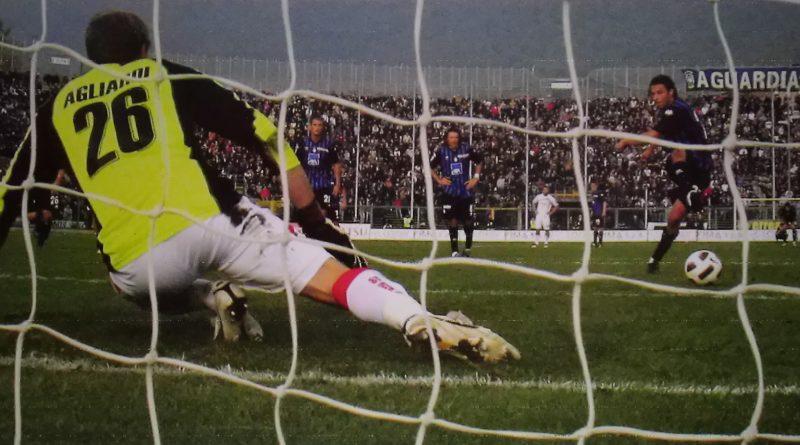 Atalanta-Padova 4-1