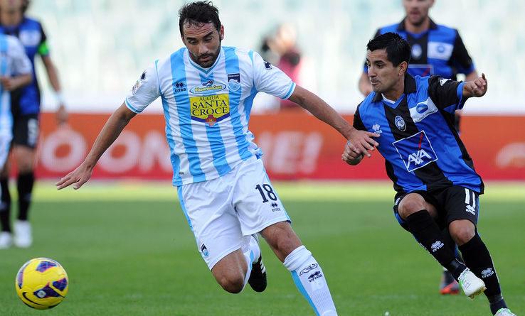 Pescara-Atalanta 0-0