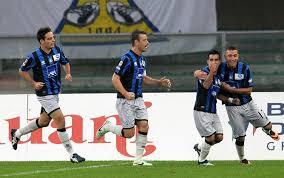 Chievo-Atalanta 0-1
