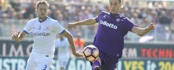 Fiorentina-Atalanta 0-0