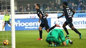 Atalanta-Inter 2-1
