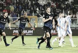 Pescara-Atalanta 0-1