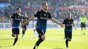 Atalanta-Genoa 3-0