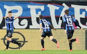Atalanta-Verona 3-0