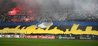 Atalanta-Apollon Lim. 3-1