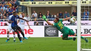 Atalanta-Lecce 3-1